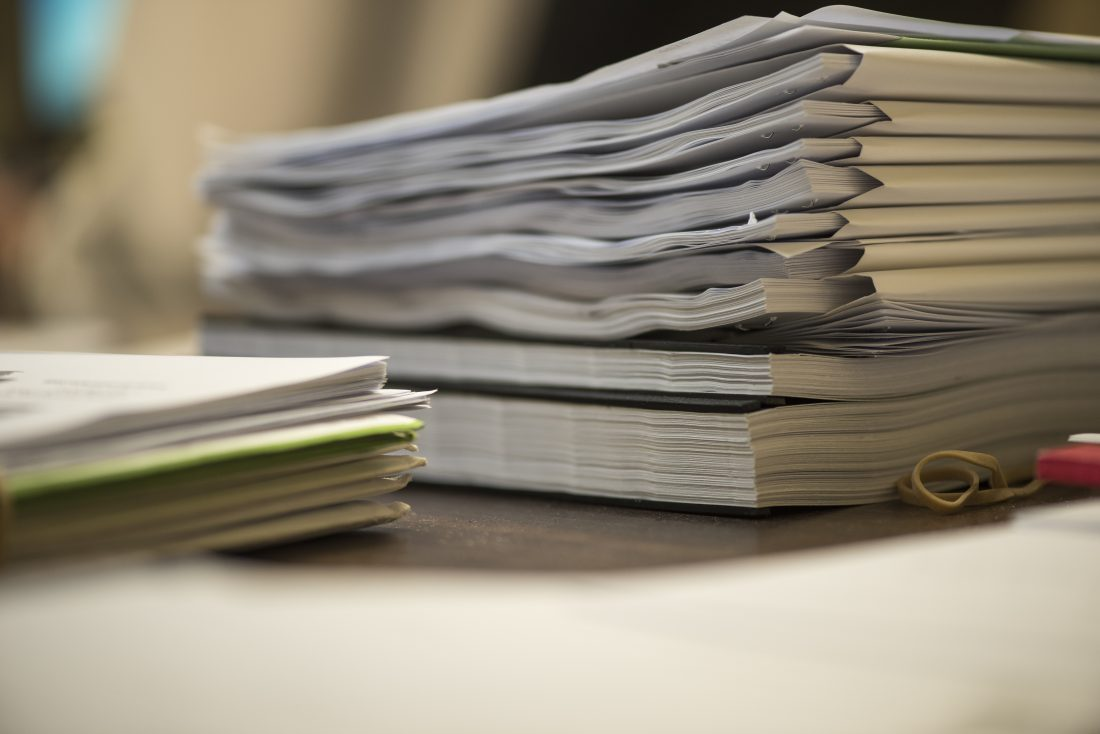 Stacks of Tax - Planning and Preparation