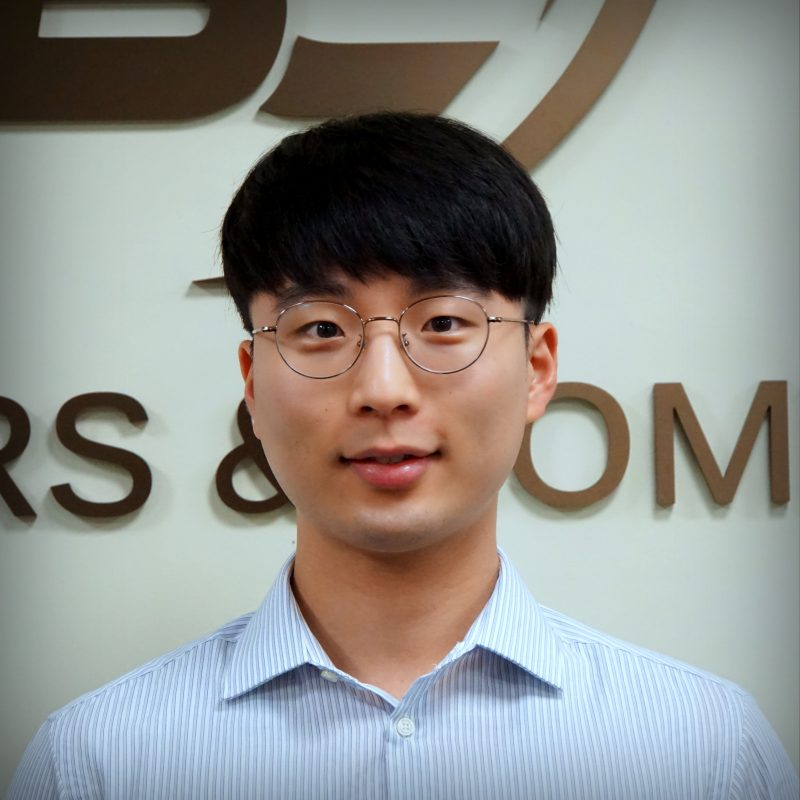Paul Park, Intern Goldey-Beacom College